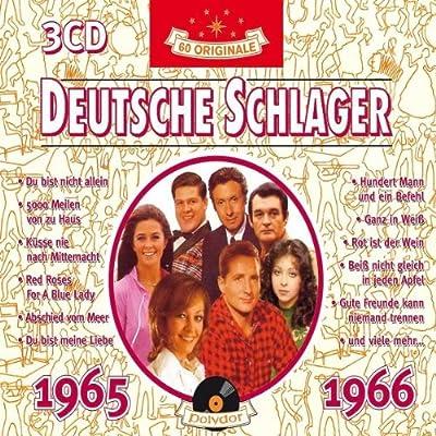 Deutsche Schlager 1965