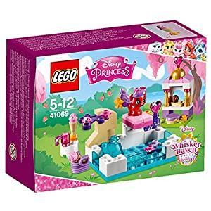 LEGO Disney Princess 41069: Treasure's Day at the Pool