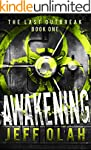 The Last Outbreak - AWAKENING - Book...