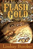img - for Flash Gold (a steampunk novella set in the Yukon) (The Flash Gold Chronicles) book / textbook / text book