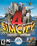 Digital Video Games - SimCity 4 Deluxe Edition [Download]