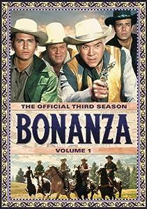 Bonanza: The Official Third Season, Vol. 1 by Spelling Entertainme