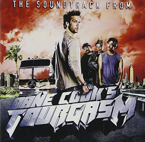 Dane Cook's Tourgasm (Dane Cook Cd compare prices)