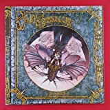 JON ANDERSON Olias Of Sunhillow LP Vinyl VG++ Cover VG+ GF Booklet SD 18180 YES