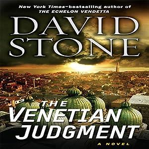 The Venetian Judgment Audiobook