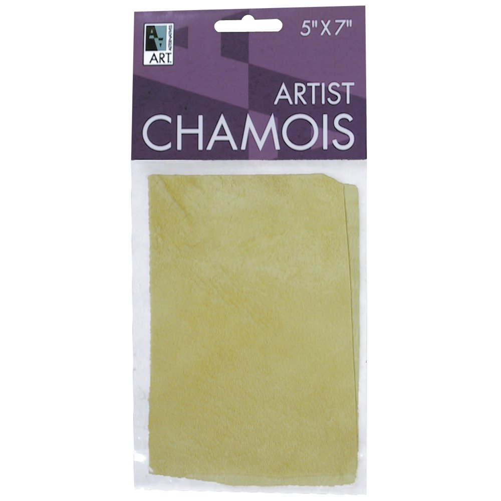 "Sandpaper Sheets For Drawing Art Alternatives Chamois-5""x7"