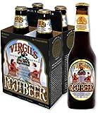 Virgil's Rootbeer - 4 per pack (Pack of 3)