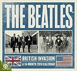 The Beatles 2010 Calendar