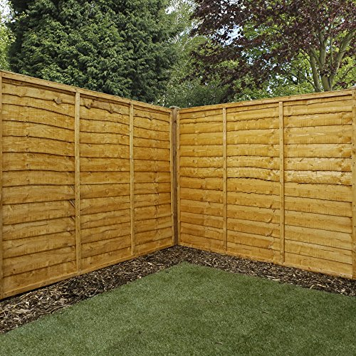 5ft-horizontal-lap-wooden-fence-panels-overlap-design-pre-treated-nationwide-delivery