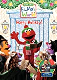 Sesame Street - Elmo's World - Happy Holidays