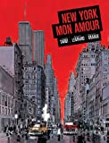 New York Mon Amour (1606995243) by Tardi, Jacques