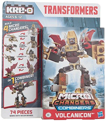 Kre-o Transformers Movie Leocon Toy - 1