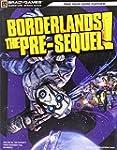 Borderlands The Pre Sequel Signature...