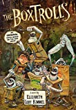 img - for The Boxtrolls: A Novel book / textbook / text book