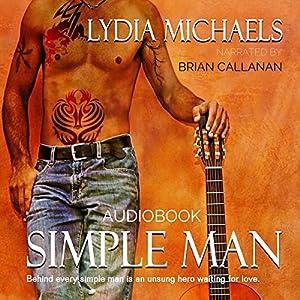 Simple Man Audiobook
