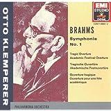Brahms Symphonie 1 Ouver