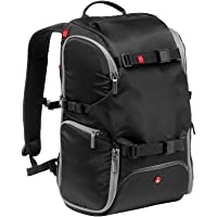 Manfrotto Advanced Travel Backpack (Black)
