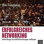 Erfolgreiches Networking | Tim Templeton