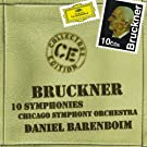 Bruckner: 10 Symphonies