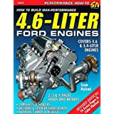 How to Build Max Perf 4.6 Liter Ford Engby Sean Hyland