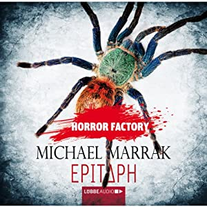 Epitaph (Horror Factory 13) Hörbuch