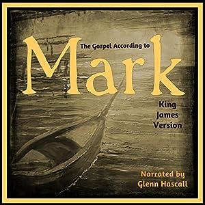 The Gospel of Mark Audiobook