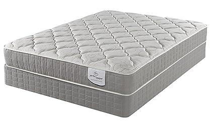 Serta Perfect Sleeper Delway King Plush Mattress