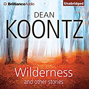 Wilderness and Other Stories Audiobook
