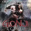 A Hungering of Wolves Audiobook by T.C. Rypel Narrated by Brian Holsopple