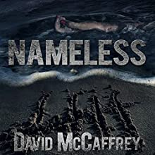 Nameless: Hellbound, Book 2 Audiobook by David McCaffrey Narrated by Conor Donelan