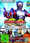Kamen Rider Dragon Knight - Season 1,...