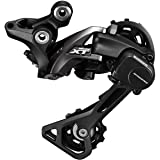 SHIMANO XT RD-M8000 Rear Derailleur One Color, Medium Cage (Color: One Color, Tamaño: Medium Cage)