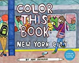 img - for Color this Book: New York City book / textbook / text book