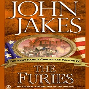 The Furies Audiobook