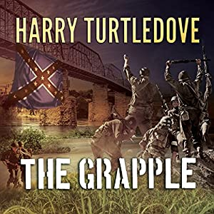 The Grapple Audiobook
