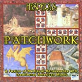 HESPERUS - HESPERUS:  PATCHWORK - A FUSION OF MED