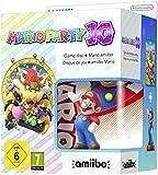 Mario Party 10 + Amiibo 'Super Mario Bros' - Mario - édition limitée