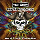 Various Artists The Crew & Pirates Revolution