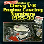 Catalog of Chevy V-8 Engine Casting N...
