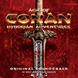Age of Conan: Hyborian Adventuresby Turbonegro