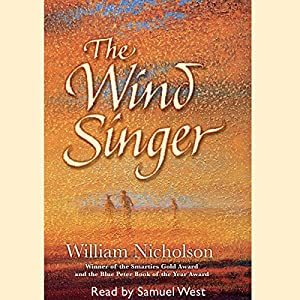 The Wind Singer Audiobook