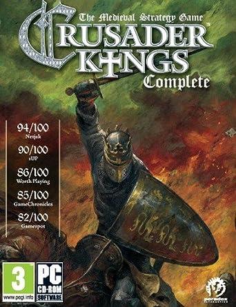Crusader Kings Pack [Download]