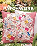 img - for 80 IDEAS DE PATCHWORK book / textbook / text book