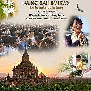 Aung San Sui Kyi | Livre audio