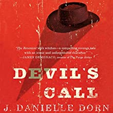 Devil's Call Audiobook by J. Danielle Dorn Narrated by Christy Romano