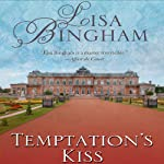 Temptation's Kiss | Lisa Bingham