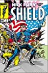 S.H.I.E.L.D. by Jim Steranko: The Com...
