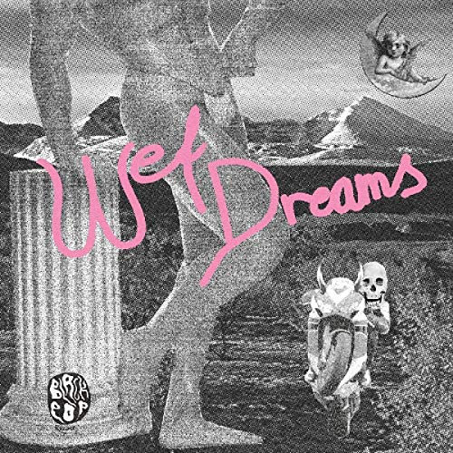 Cassette : Wet Dreams - Wet Dreams (Cassette)