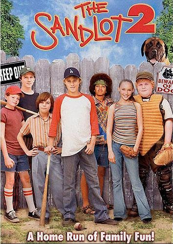 sandlot 2