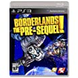 Borderlands: The Pre-Sequel - Playstation 3